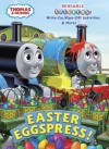 Easter Eggspress! (Thomas & Friends) - Golden Books, Jim Durk, Tommy Stubbs