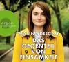 Das Gegenteil von Einsamkeit - Marina Keegan, Eva Meckbach, Franziska Arnold, Brigitte Jakobeit