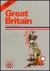 Great Britain, the Land and Its People - Anna Sproule