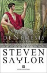 O Abraço de Némesis - Steven Saylor