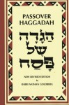 Passover Haggadah by Rabbi Nathan Goldberg (2015-03-27) - Rabbi Nathan Goldberg;
