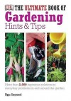 The Ultimate Book Of Gardening Hints And Tips - Pippa Greenwood