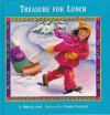 Treasure for Lunch - Shenaaz Nanji, Yvonne Cathcart