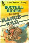 Boothill Riders - Lee Floren