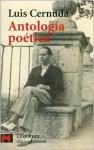 Antologia Poetica (El Libro De Bolsillo) - Luis Cernuda, Philip W. Silver