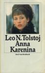 Anna Karenina. - Leo Tolstoy