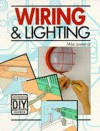 Wiring And Lighting (Crowood Diy Guides) - Mike Lawrence
