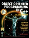 Object-Oriented Programming in C++/Book and Disk (The Waite Group) - Robert Lafore