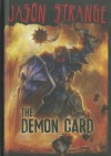 The Demon Card - Jason Strange, Alberto Dal Lago, Nelson Evergreen