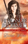 Highlander Redeemed - Laurin Wittig