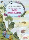 Die Abenteuer des Tom Bombadil - J.R.R. Tolkien, Pauline Baynes, Ebba Margaretha von Freymann, Thelma von Freymann