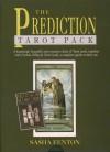 The Prediction Tarot Pack - Sasha Fenton, Peter Richardson