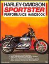 Harley-Davidson Sportster Performance Handbook (Performance Handbook Series) - Buzz Buzzelli