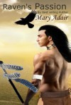 Raven's Passion - Mary Adair