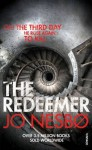 The Redeemer - Don Bartlett, Jo Nesbo, Jo Nesbø