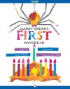 Sammy Spider's First Hanukkah: Read-Aloud Edition - Sylvia A. Rouss, Katherine Janus Kahn
