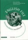 English File. Intermediate. Workbook (with key) - Clive Oxenden