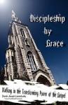 Discipleship by Grace - Derek Joseph Levendusky, Sharon Ryan, Mary Pratt