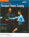 Study Guide to Accompany NASM Essentials of Personal Fitness Training, Third Edition - National Academy of Sports Medicine