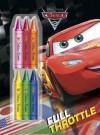 Full Throttle (Disney/Pixar Cars) - Frank Berrios, Walt Disney Company