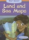 Land and Sea Maps - Nicolas Brasch