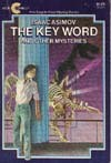 The Key Word, And Other Mysteries - Isaac Asimov