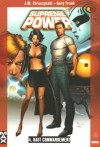 Haut Commandement (Supreme Power, #4) - J. Michael Straczynski, Gary Frank, Laurence Bélingard