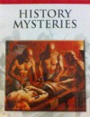 History Mysteries [5 Books In One] - Saviour Pirotta, Jason Hook, Paul Mason