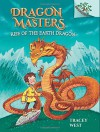 Dragon Masters #1: Rise of the Earth Dragon (A Branches Book) - Library Edition - Tracey West, Graham Howells