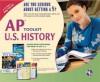 AP U.S. History Test Prep Toolkit: 8th Edition - J.A. McDuffie, Steven E. Woodworth, G.W. Piggrem, Gregory Feldmeth