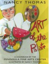 Art of the Palate - Nancy J. Thomas