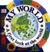 My World - Anne Millard