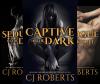 The Dark Duet (3 Book Series) - CJ Roberts