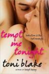 Tempt Me Tonight - Toni Blake