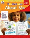 Doodleloops about Me, Grades PreK-2: Creative Activities for Literacy - Sandy Baker