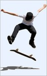 Skateboarding pourrait bientôt être un sport olympique (French Edition) SKATEBOARDING MAY SOON BE AN OLYMPIC SPORT: Anglais - Français Edition Bilingue English - French Bilingual Edition - M. LAWRENCE