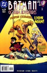 Batman: Gotham Adventures #19 - Bob Smith, Terry Beatty, Lee Loughridge, Scott Peterson, Tim Levins, Tim Harkins, Darren Vincenzo