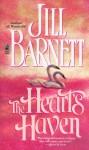 The Heart's Haven - Jill Barnett