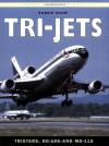 Tri-Jets: TriStars, DC-10s and MD-11s (Osprey Civil Aircraft) - Robbie Shaw