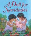 A Doll For Navidades - Esmeralda Santiago, Enrique O. Sanchez
