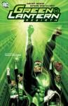 Green Lantern: Rebirth (New Edition) - Geoff Johns, Ethan Van Sciver, Prentis Rollins, Brad Meltzer