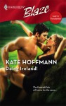 Doing Ireland! (Harlequin Blaze #340) - Kate Hoffmann