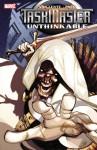 Taskmaster: Unthinkable - Fred Van Lente, Jefte Palo