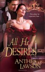 All He Desires - Anthea Lawson