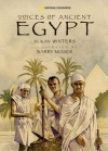 Voices of Ancient Egypt - Kay Winters, Barry Moser