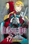 D.Gray-man, Volume 17 - Katsura Hoshino