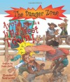 Avoid Living in a Wild West Town! (Danger Zone) - Peter Hicks, Karen Barker Smith, David Antram
