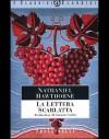 La lettera scarlatta - Nathaniel Hawthorne, Carmen Covito