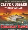 Crescent Dawn - Richard Ferrone, Clive Cussler, Dirk Cussler