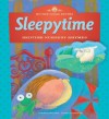 Sleepytime: Bedtime Nursery Rhymes (Mother Goose Rhymes) (Mother Goose Rhymes) - Barbara Vagnozzi